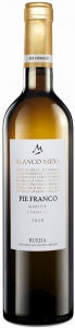 BLANCO NIEVA PIE FRANCO 2019