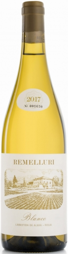 REMELLURI BLANCO 2017